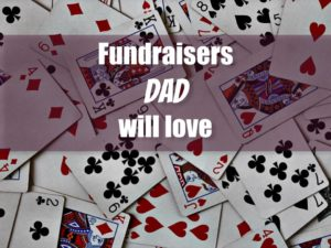 fundraisers for dad